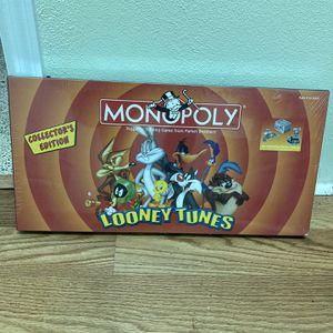 LooneyTunes board game for Sale in St. Petersburg, FL