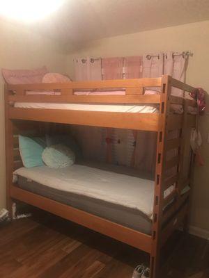 Bunk bed set for Sale in San Antonio, TX