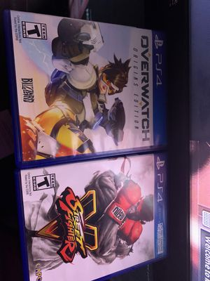 Ps4 games for Sale in Las Vegas, NV