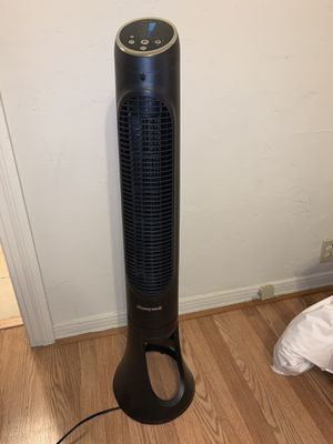Brand New! Honeywell tower fan for Sale in Los Angeles, CA