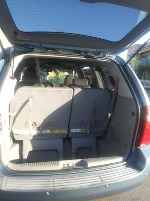 2007 Kia Sedona EX for Sale in Chandler, AZ