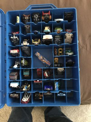 Hot wheels cars for Sale in Vallejo, CA