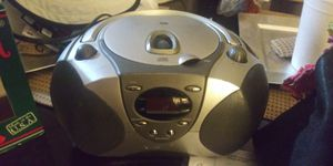 Nice cd stereo radio works gd 5dol firm lots gd deals my post go look for Sale in Jupiter, FL