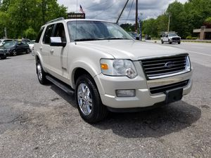 2006 FORD EXPLORER LIMITED for Sale in MD CITY, MD