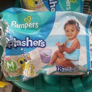 Water Pampers for Sale in Hawaiian Gardens, CA