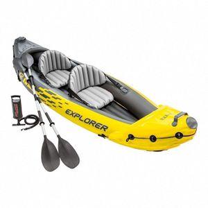 Intex K2 Kayak BRAND NEW NEVER USED for Sale in Gresham, OR