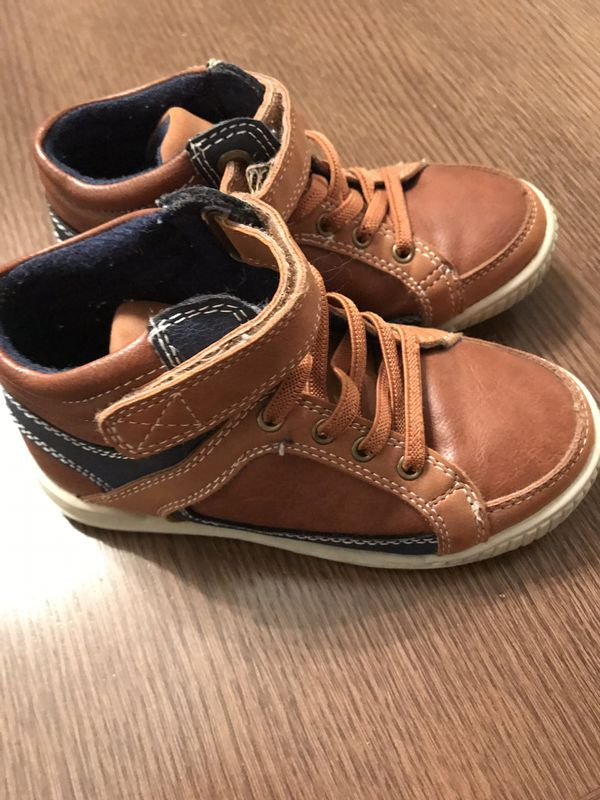 Carter toddlers shoes for boys