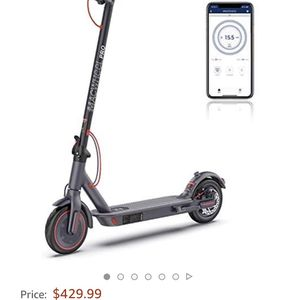 Electric scooter for Sale in Fort Lauderdale, FL