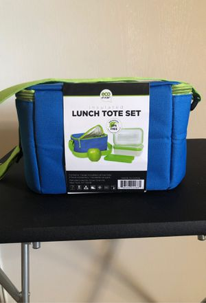 4 pc tote for Sale in Los Angeles, CA