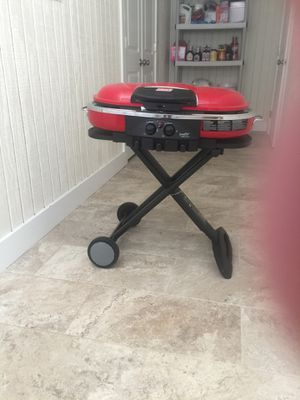 Coleman grill for Sale in Gulfport, MS