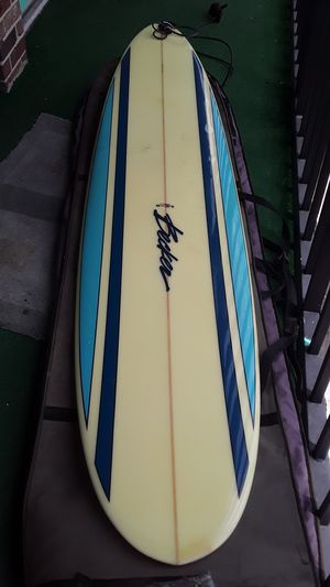 Becker LC-3, 5 series Surfboard for Sale in Orlando, FL