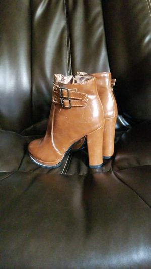 7 boot heels for Sale in US