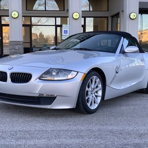 2006 BMW Z4 3.0i Convertible for Sale in Addison, IL