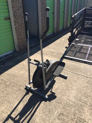 Elliptical machine for Sale in Euless, TX