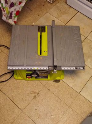 Tile cutter for Sale in Detroit, MI