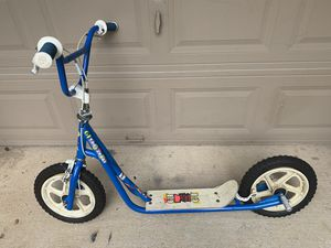 GT zoot scoot bmx for Sale in Katy, TX