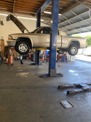 2002 Dodge for Sale in Covina, CA