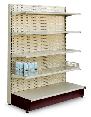 Heavy duty metal shelving for Sale in Colorado Springs, CO