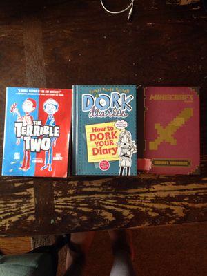 Books for Sale in Dunn Loring, VA
