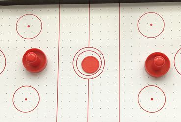 Air Hockey 12x22 in Table Game for Sale in Massapequa Park,  NY