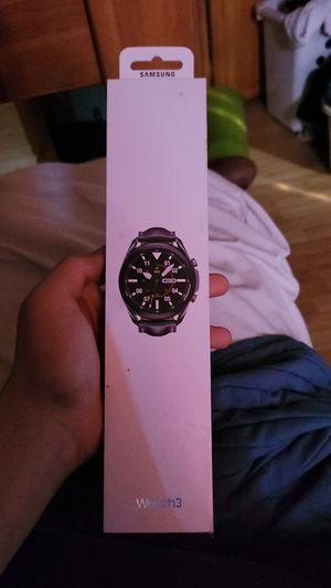 Samsung galaxy watch3 for Sale in Newton Falls, OH