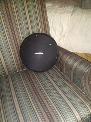 Harmon/kardon Bluetooth speaker Paid 250 will take 60 for Sale in Bay City, MI