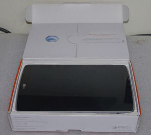 LG GPad Tablet 8 inch wifi unlocked for Sale in Dallas, TX