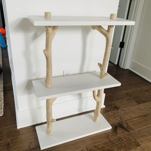 Wall mounted shelf for Sale in North Bend, WA