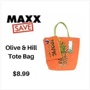 Tote Bag Olive & Hill for Sale in Duncanville, TX