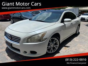 2014 Nissan Maxima for Sale in Tampa, FL