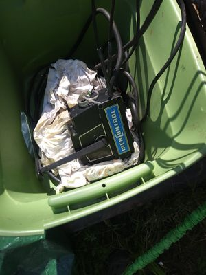 85 hp mercury outboard engine for Sale in Providence, RI