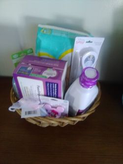 Basket for baby for Sale in PT PLEAS BCH,  NJ