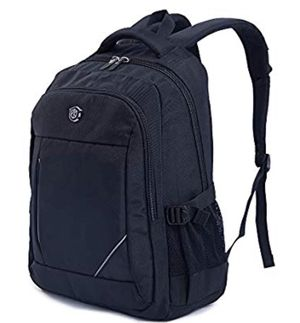 Laptop Backpack, Business Durable Laptops Backpack, Water Resistant College School Computer Bag for Women & Men Travel Fits 15.6in Laptop and Noteboo for Sale in Piscataway, NJ