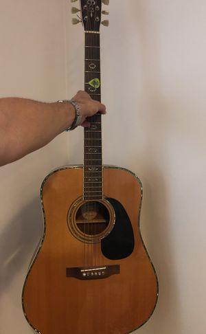 Blueridge Acoustic guitar for Sale in McLean, VA
