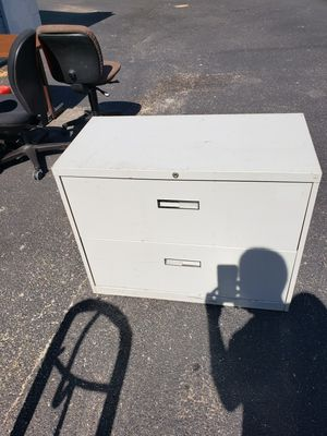 Lateral Filing Cabinet For Sale for Sale in Fort Worth, TX