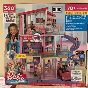 Barbie House for Sale in Tolleson, AZ