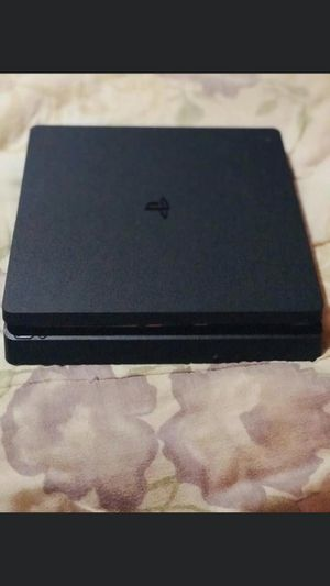 Ps4 slim for Sale in Plant City, FL