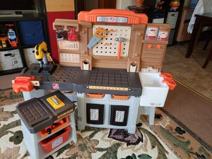 Kids workshop step 2 brand new for Sale in Vancouver, WA