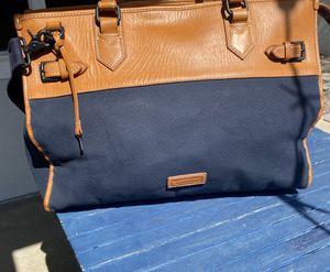 Gently used Ben Minkoff Designer Overnight Bag for Sale in San Juan Capistrano, CA