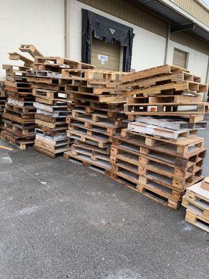 Free pallets for Sale in Nashville, TN