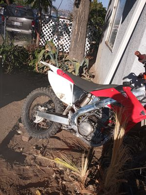 2004 crf250 for Sale in Lake Elsinore, CA