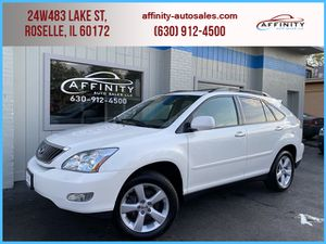 2008 Lexus RX for Sale in Roselle, IL
