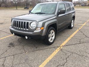2012 Jeep Patriot sport 4x4 for Sale in Dearborn, MI