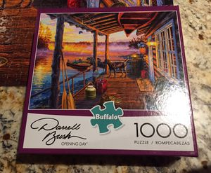 Buffalo Games 1000 Pc Puzzle - #91210 for Sale in Laguna Hills, CA