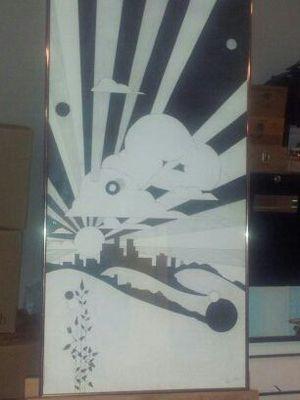 Original Ink Painting for Sale in Bridgeport, CT