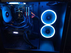 High end gaming pc for Sale in Downey, CA