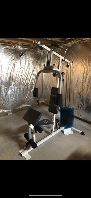 Home Gym! for Sale in Bowie, MD