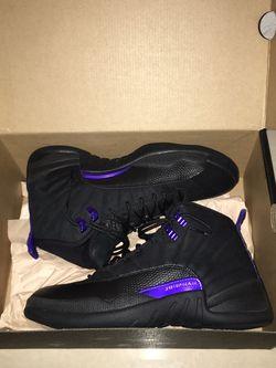Jordan 12 RETRO Size 9.5 MEN for Sale in Houston,  TX