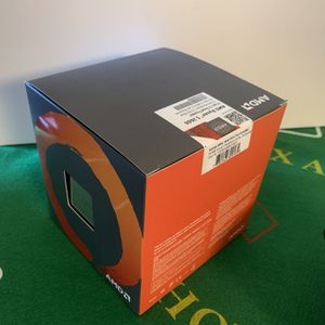 Brand New SEALED Ryzen 5 4.0 GHz 12 CORE GAMING PROCESSOR for Sale in Los Angeles, CA