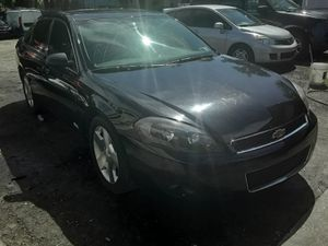 2006 Chevy Impala SS V-8 5.3 for Sale in Tampa, FL